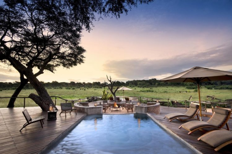 luxury safaris, wildlife safaris, somalisa,