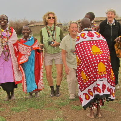 African safari holiday packages offering group tours and cultural experiences