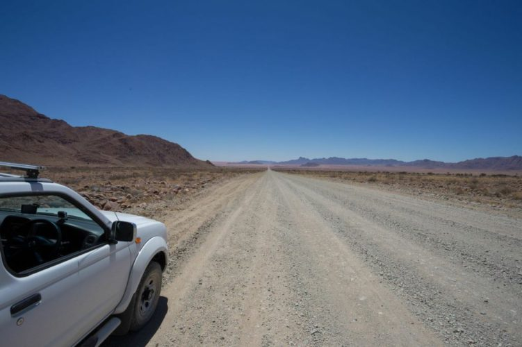 World Drive Holidays - Namibia Self Drive Safari | Encompass